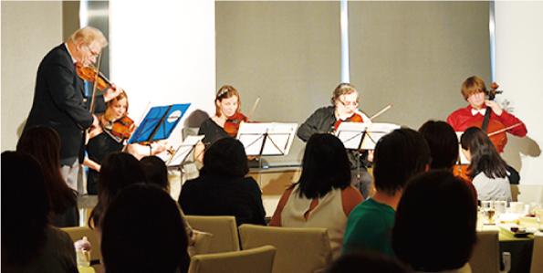 2011年知育コンサート