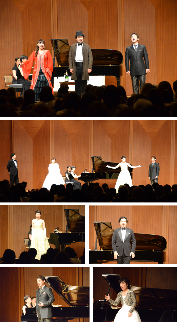 2013/4/25【開催報告】 第7回「0歳からの知育コンサート」