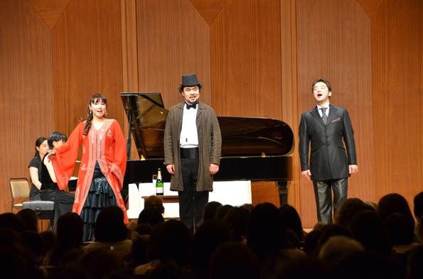2013年知育コンサート